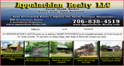 customer testimonial - Appalachian Realty - Blue Ridge, GA