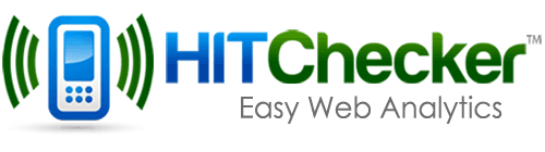 HitChecker logo